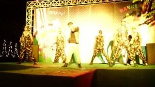 DANCE VIDEO MUMBAI KE HERO  ☆☆☆from VÏŽÄĞ