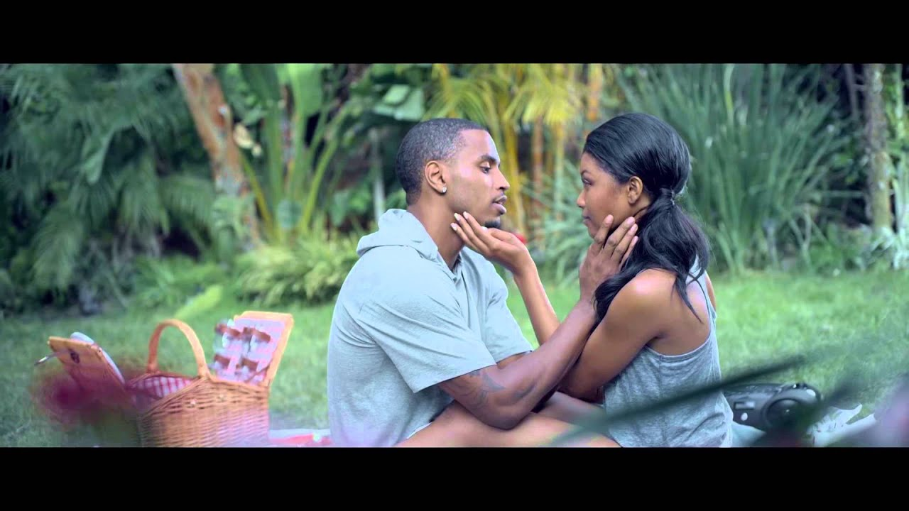 Trey Songz Whats Best For You Official Music Video