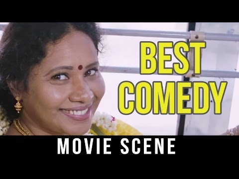 Muthuramalingam - Best Comedy | Gautham Karthik |  Priya Anand | Napoleon