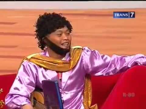 Sule Si Raja Dangdut - Terlalu ! - Lucu Banget - OVJ - Video Lucu - gokil