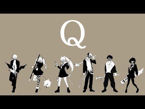 Q - 《楓刀京明雨葛》Cover