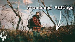 Abandoned - Ep4 - Exploring Sydney's Abandoned Cliffside Village | Crater Cove | ETFW X SUTTPUPS