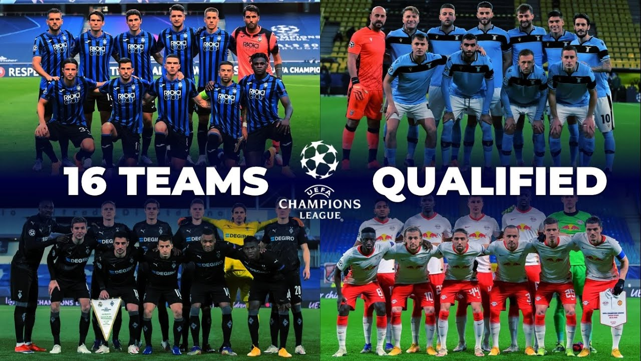 Champions League draw: Ranking the round of 16 matchups