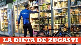 La dieta de Zugasti | Ibon Zugasti