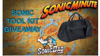 NEW Sonic Minute June Contest