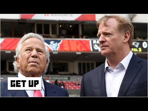 NFL owners will likely vote in favor of a 14-team playoff field - Dan Graziano | Get Up
