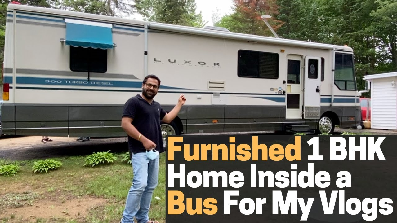 Cheaper Than Innova! Buy A Motorhome With ALL YOUTUBE Money?