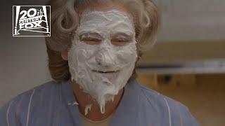 "Mrs. Doubtfire | ""Cake Face"" Clip | Fox Family Entertainment"
