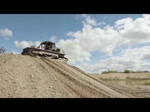 Dirt Trax Television 2016 - Episode 16 (FULL)