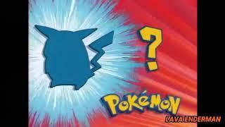 Who's that pokemon