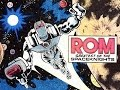 The Comic Source Episode 24 Spotlight On Rom Spaceknight mp3