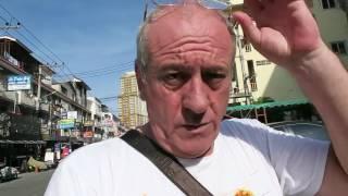 Good Cheap  Hotels in PATTAYA CENTRAL CLOSE TO LK METRO ! Vlog-072