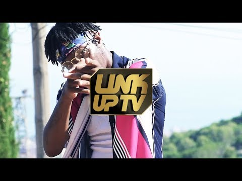 Youngs Teflon - Agua Fuego [Music Video] Link Up TV