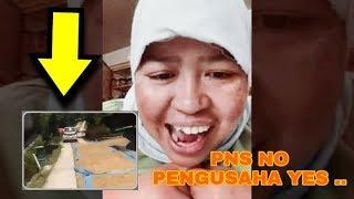 Video Viral! Tekuak Asli Silvia Agustina (Ratu YouTube) Parjiyem Ejek Gaji PNS download MP3, 3GP, MP4, WEBM, AVI, FLV Maret 2018