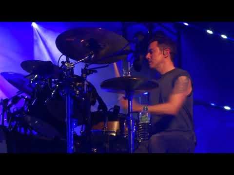 The Script - 'Arms Open' live in Birmingham