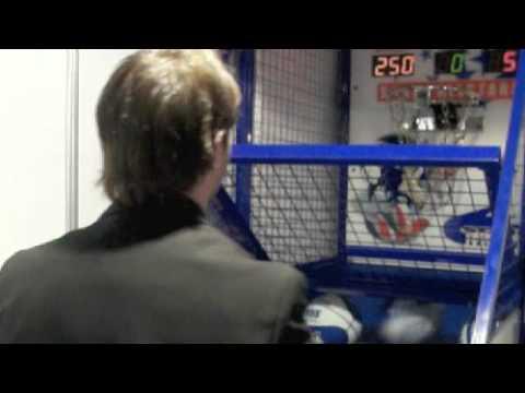 Basket arcade en buenos aires