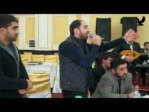Aşıq Muşqulat  &  Dıvır -  Naz eyləyir.