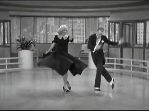 Download Fred Astaire & Ginger Rogers - Swing Time