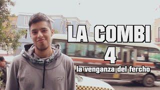 LA COMBI Parte-4 │ LO PEOR DE UNA COMBII!! │ #brunoacme