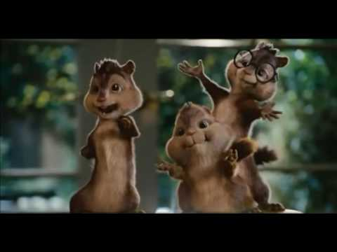 Alvin and The Chipmunks - Christmas Song - Slow Version