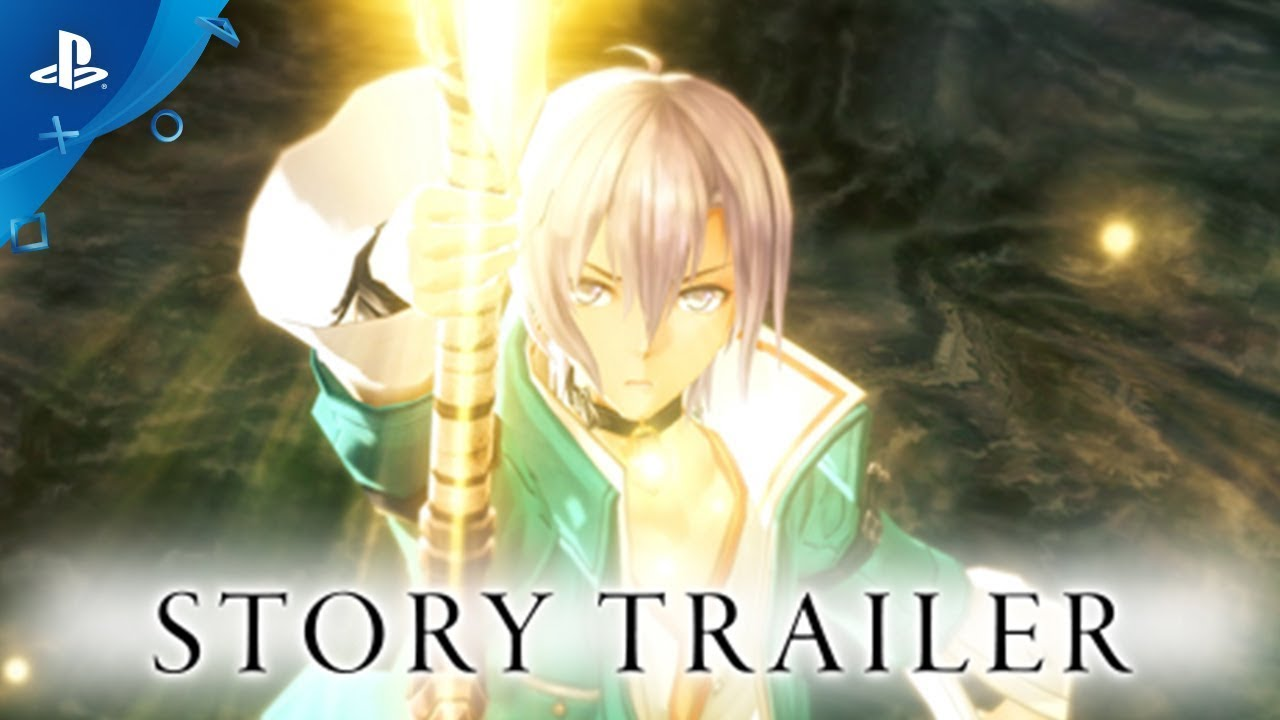 Shining Resonance Refrain - Story Trailer | PS4
