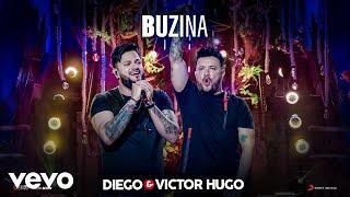Play Buzina (Ao Vivo)