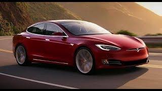 Лакшери музыка & видео | Tesla Model S