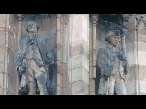 Law and Justice - Stoics and Epicureans in the Enlightenment - 19.3 The Scottish Enlightenment
