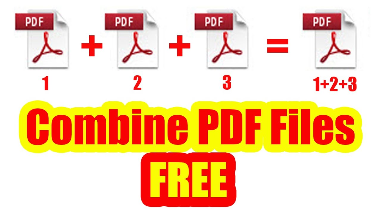 Combine pdf files into one using photoshop