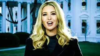 Ivanka Trump Proves She's A Total Moron After Botching Tax Facts On Fox & Friends