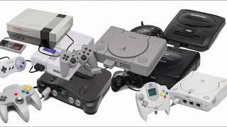 История Sega Dreamcast [перезалив для следующего выпуска Титанов]