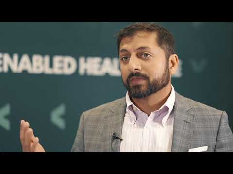 Health Talks: Neil Patel of Healthbox