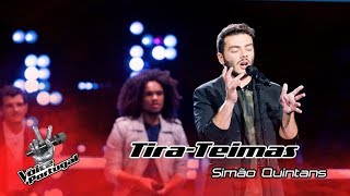"Simão Quintans - ""Crazy In Love"" 