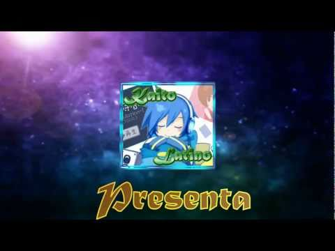 INTRO Proyecto :Kaito Fandub Latino