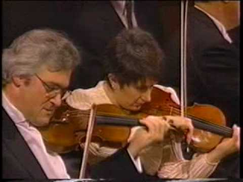 Brahms Piano Quintet in Fm, 3rd mvmt