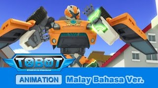 Video Malay Bahasa TOBOT S1 Ep.05 [Malay Bahasa Dubbed version] download MP3, 3GP, MP4, WEBM, AVI, FLV Juni 2018