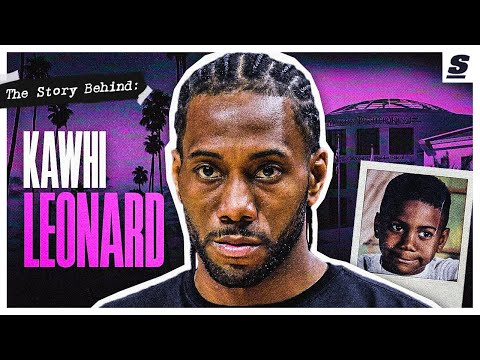 Board Man Gets Paid | The Story Behind Kawhi Leonard