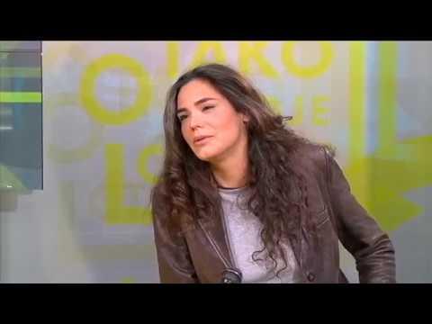 Tako stoje stvari - Intervju - Sanja Marković - 11.12.2017.
