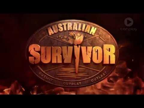 Australian Survivor Season 4 (2017) Finale Intro (Unofficial)