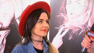 Українська співачка Еріка змінила ім'я