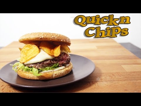 quick'n-chips-beef-goût-fromage,-la-recette