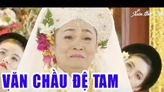 Xuân Hinh Hát Văn | Văn Chầu Đệ Tam | Hát Văn Hầu Đồng Việt Nam Hay Nhất