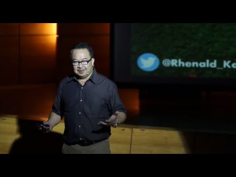 How sharing economy improves community, and why it is good for us   Rhenald Kasali   TEDxUI