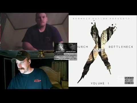 Upchurch/Bottleneck