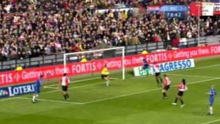 """N.E.C.-Nijmegen 2007/2008 """"Alles komt goed"""""""