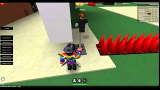 Roblox rex23bruno in game Build a Hideout and Sword Fight 1 part