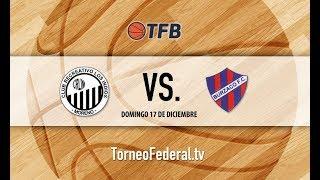 Metropolitana: Los Indios de Moreno vs. Burzaco Football Club   #TFB