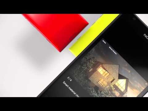 Nokia Lumia 1520 Commercial 2