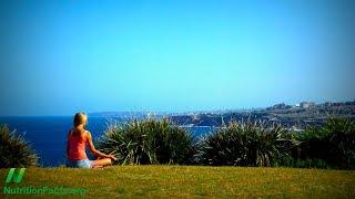 Ovlivňuje meditace buněčné stárnutí?