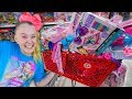 BUYING EVERY JOJO PRODUCT AT TARGET!! (PART 2!)